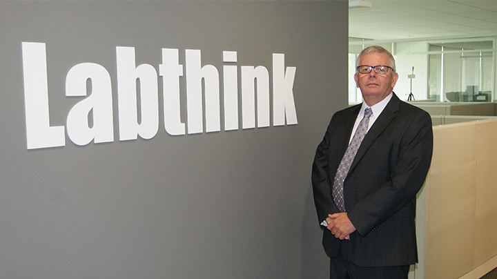 "Labthink -  ""Martin Bryant, New Director of Sales Appointment"