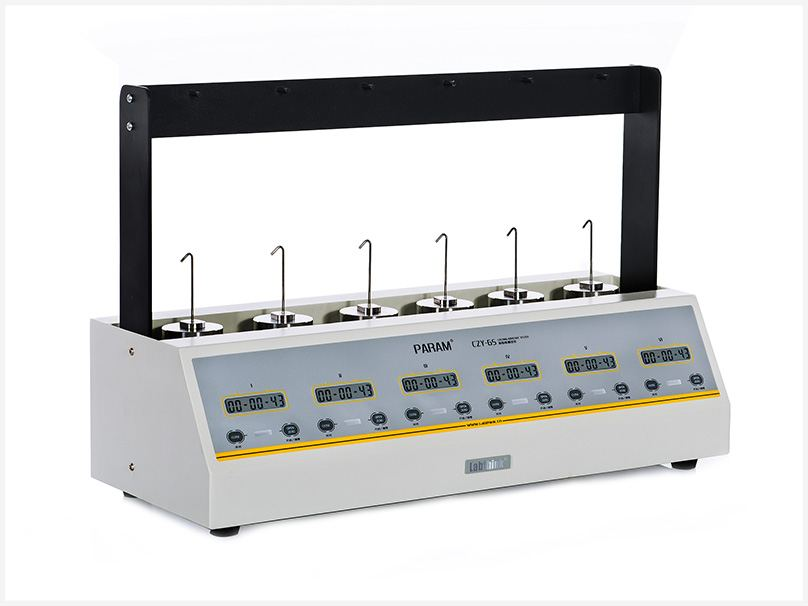 CZY-6S Lasting Adhesive Tester
